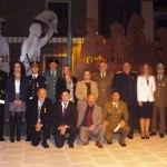 Entregadas las medallas de la Batalla de Bailén a reservistas voluntarios del ejército