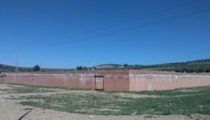 Instalaciones del proyecto de Residencia de Mayores de Ronda Norte