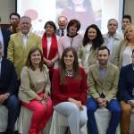 Presentada la candidatura de AIB para las próximas municipales