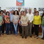 Todos por Bailén presenta su candidatura oficial a las elecciones municipales