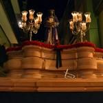 La devoción por Jesús de Medinaceli, clave en el Martes Santo