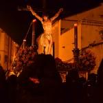 La procesión del Silencio y del Santo Entierro recorrerán las calles a oscuras