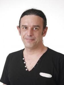Jon Altuna. Informático. 43 años