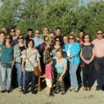 Los agricultores celebran el día de San Isidro