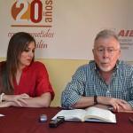 AIB muestra su malestar por la visita de Susana Díaz