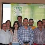 Quién es quién en el Partido Andalucista