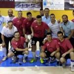 El Bailén 2008 FS no logra la victoria en la final por el ascenso