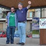 López de Uralde respalda a Equo Bailén como alternativa de gobierno