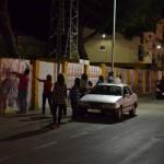 La pegada de carteles anuncia el arranque de la campaña electoral municipal