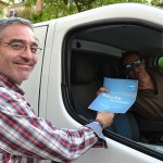 El popular Juanma Moreno visita este miércoles Bailén