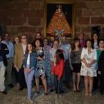 Poesías para la Virgen de Zocueca en su cincuentenario