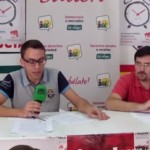 IU Bailén muestra su preocupación por los datos del paro en la ciudad