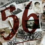 Juan Risueño presenta su poemario 56 en verso