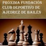 El CD Ajedrez de Bailén busca ajedrecistas