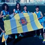 El CEIP Nuestra Señora de Zocueca consigue el segundo puesto en la Olimpiada Escolar de Andalucía