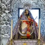Ntra. Sra. de Zocueca será Coronada como afirma el Obispado