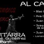 Llega el turno del Flamenco en el Pórtico Cultural