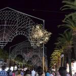 Cabalgata, fuegos artificiales y toro de fuego para poner fin a las Fiestas