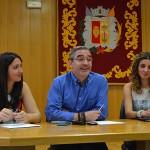 El equipo de gobierno felicita al pueblo de Bailén por su implicación en las Fiestas