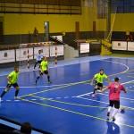 El Jaén Paraíso Interior F.S. se alza con el torneo Ciudad de Bailén
