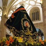 Prosiguen las actividades en torno a la Coronación Canónica de la Virgen de Zocueca