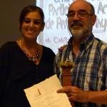Cándido Lorite se alza con el primer premio del concurso Poetas de Bailén