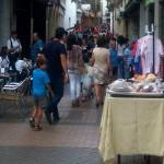 Satisfacción entre los organizadores por el éxito de la I Shopping Night