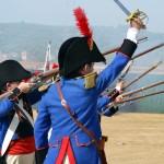 Los Voluntarios de la Batalla de Bailén celebran su décimo aniversario