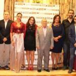Caecilia entrega los premios en su gala anual