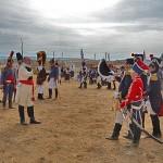 Llega la recreación de la Batalla de Bailén como acto central del fin de semana de época