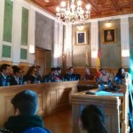 El PSOE valora la última sesión plenaria
