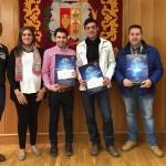 Entregados los premios del Concurso de Escaparates Navideños