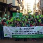 AFAMP celebra el Día Internacional de la Discapacidad