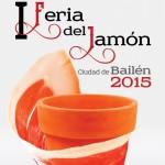 Bailén celebra este domingo la primera Feria del Jamón