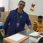 El PP agradece a los vecinos por su confianza en estas Elecciones Generales