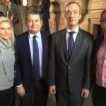 Bailén se suma al plan del Gobierno contra la violencia de género