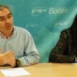 El Partido Popular desgrana el presupuesto municipal para 2016