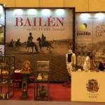 El nombre de Bailén ya está presente en FITUR