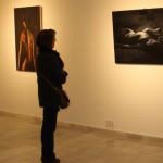 Inaugurada la muestra de pintura Sentimientos Ocultos bajo Pequeñas Pinceladas