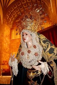 Virgen de la Encarnación