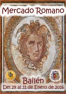 Mercado Romano Bailénred
