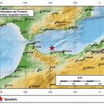 El terremoto Alborán sobresalta en la madrugada a los bailenenses