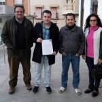 El PSOE anuncia la llegada de los recibos del IBI con la subida del 10%