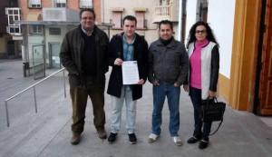 PSOE moción IBI