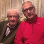 Fallece el padre de Gregorio Manzano