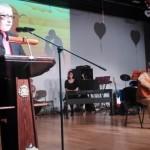 Versos al amor en el I Festival Poético – Musical San Valentin