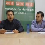El PSOE asegura que el alcalde aún no ha llamado a la delegada para evitar el cierre