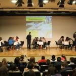 El Colegio Sagrado Corazón representará a Bailén en la fase provincial del Concurso de Educación Vial