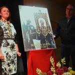 San Juan ilustra el cartel anunciador de la Semana Santa bailenense