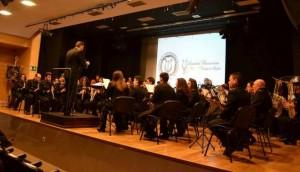 """Sociedad Filarmónica """"Ciudad de Bailén"""""""